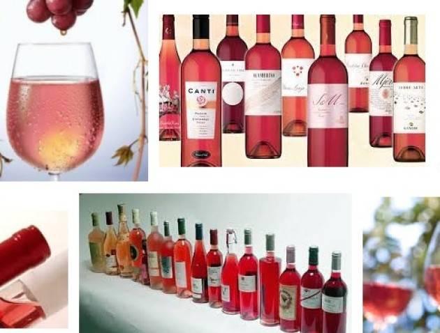 A Mantova torna la rassegna dei più importanti vini rosati dal 16 settembre