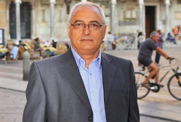 Anche gli imprenditori sono in crisi di Giovanni Bozzini (Presidente CNA Cremona)