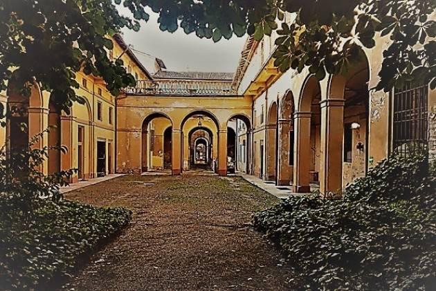 Cremona NOTTURNI A PALAZZO Visita di Palazzo Cavalcabò