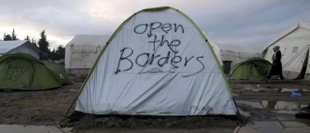 Pianeta Migranti. L'aiuto negato a casa loro