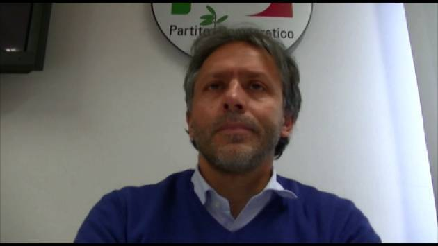 Nuovo centro sinistra: il rischio di una ex classe dirigente che rinnega le proprie scelte di Andrea Virgilio (Pd)