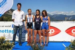 Canottieri Bissolati Cremona Un weekend strepitoso per il nostro remo giovanile sul lago di Pusiano (Co)