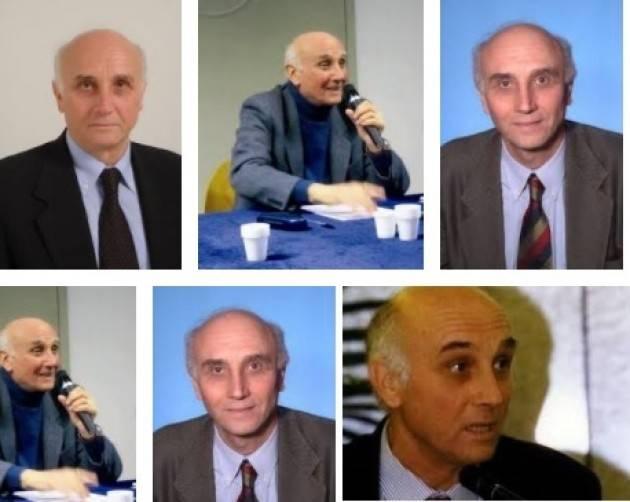 Giovanni Bianchi  ( ex Presidente delle Acli) ci ha lasciato