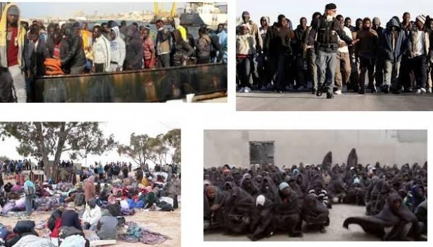 Migranti. Ecco come aiutarli 'a casa loro' secondo il Ministro Minniti di Gian Carlo Storti
