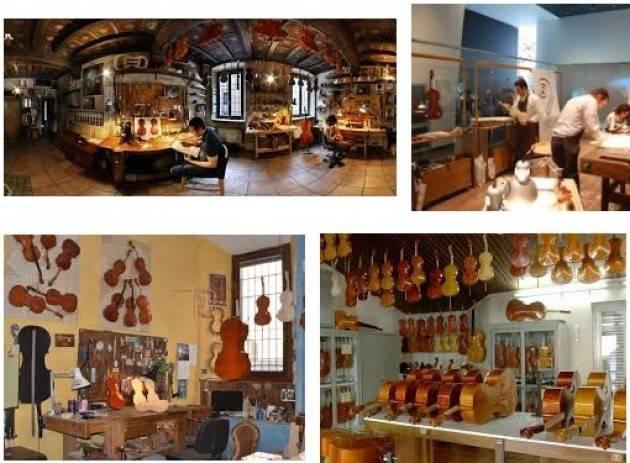 Cremona riunita la cabina di regia della liuteria for Affitti della cabina di whistler
