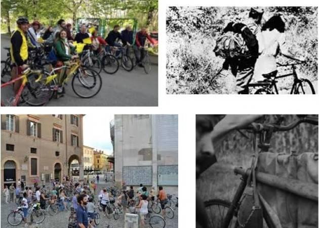 Uisp Staffetta per la solidarietà  In Bici per la Scuola dal 14 al 17 settembre