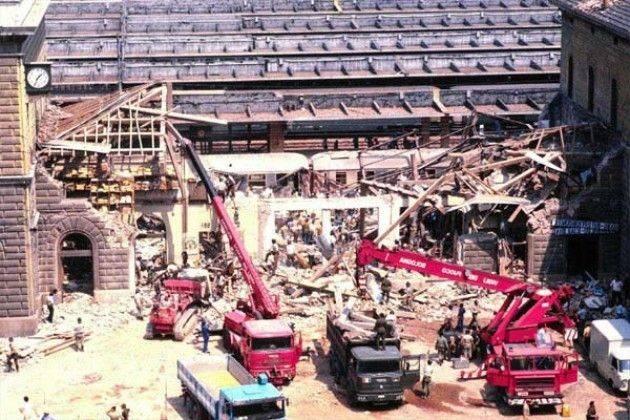 Strage di Bologna 2 agosto 1980 , Piacenza non dimentica.