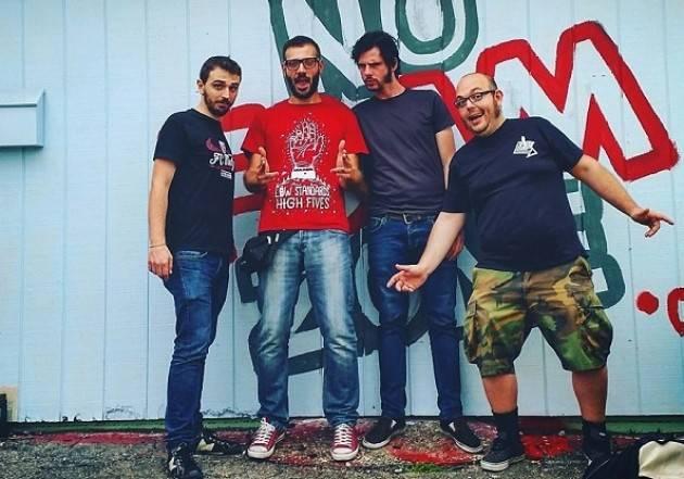 ArciFesta2017 Cremona, martedì 1 agosto: Mario Agostinelli, Red Car Burns, My Dinosaur Life