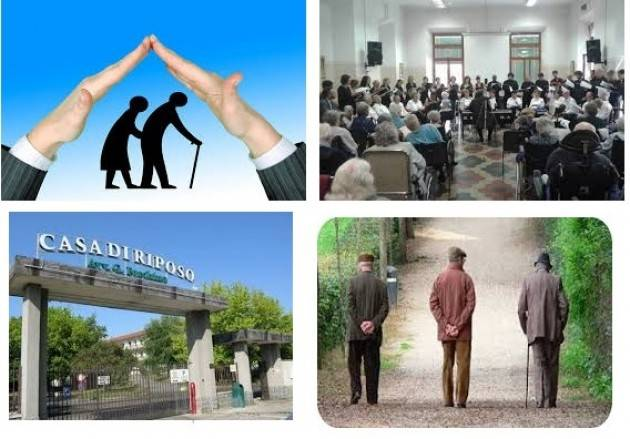 Pianeta Anziani Lombardia Rette RSA, accordo tra i sindacati Cgil-Cisl-Uil e Regione