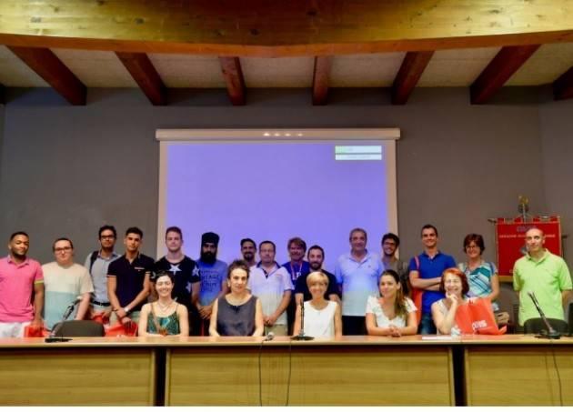 AVIS di Cremona  33 nuovi donatori sono entrati a far parte della famiglia