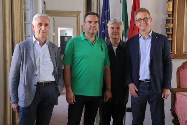 Il patrimonio documentario contenuto nel baule di Giuseppe Verdi deve tornare a Piacenza