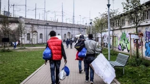 Pianeta migranti. Emergenza profughi a Milano?