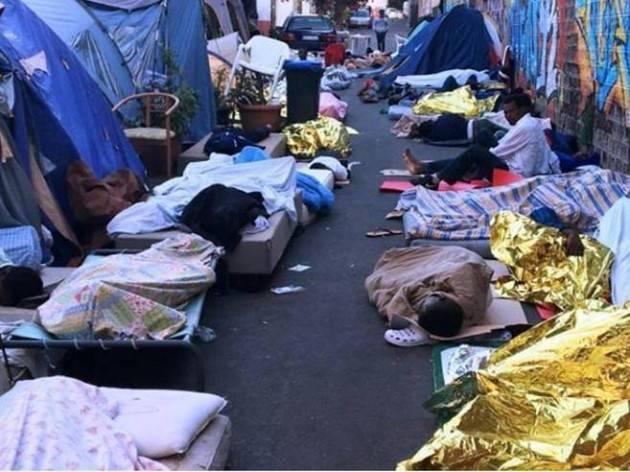 Pianeta migranti. I profughi, Caritas Ambrosiana: 'nelle parrocchie accoglienza a rischio'