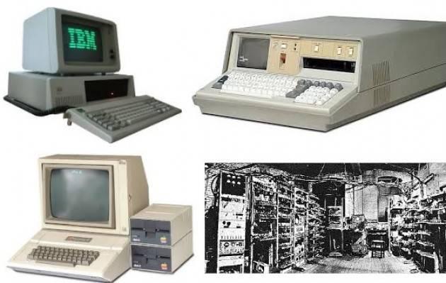 AccaddeOggi 7 agosto 1944 L'IBM inaugura il primo calcolatore