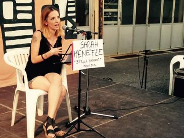 (video) ArciFesta2017 Cremona Poesia e Poeti  Serata dedicata a Lugi Fontanella .Interprete Giovanni Uggeri