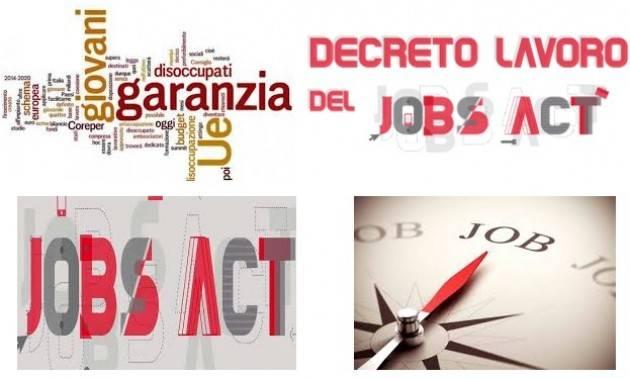 Jobs Act Rinviato alla Consulta Filcams-Cgil : il rinvio è una prima vittoria