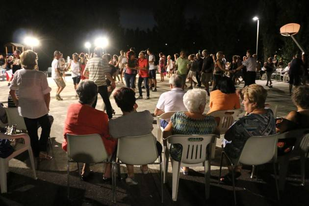 Cremona 'Ballando Ballando' un successo di Rigenerazione Urbana 2017