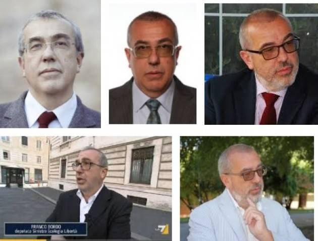 (Video) Libia, Lavoro ed alleanze a sinistra Intervista con Franco Bordo (MDP)