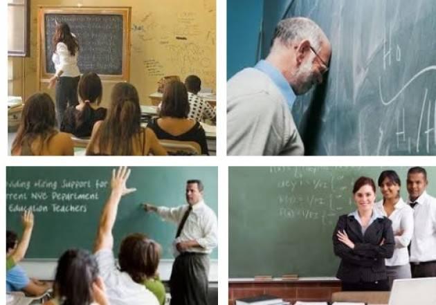 Cgil Istruzione  Scuola, 37 mila stabilizzazioni non bastano