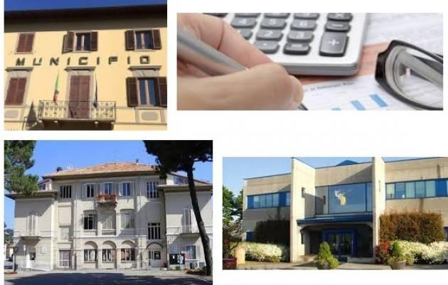 Tasse e servizi di Francesco Lena