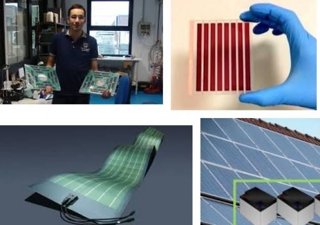 Fotovoltaico Low Cost  Le 3 Migliori Nuove Tecnologie