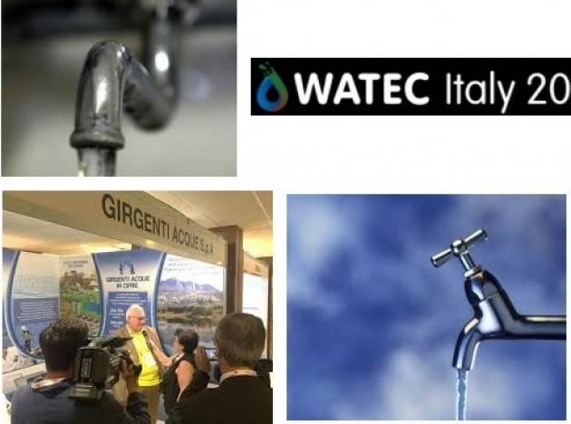 Tecnologie e gestione efficiente delle acque: nel 2018 Watec nelle Fiere Zootecniche Internazionali di Cremona