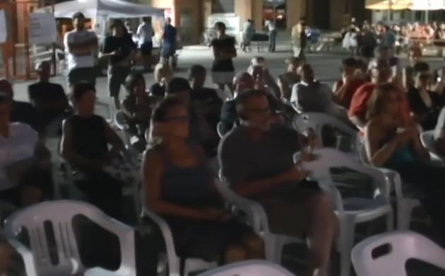 (Video) ArciFesta2017 Cremona Incontro su 'Piazza della Loggia. Una strage fascista'