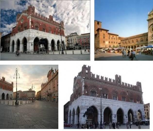 Piacenza si candida a  Capitale della Cultura