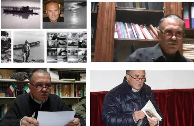 Agostino Melega chiamato  dall'Auser Unipop di Cremona a gestire Dialettologia d'Arte cremonese