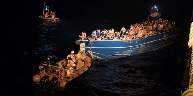 ONG Amnesty: Il codice di condotta svuotato è una sostanziale marcia indietro