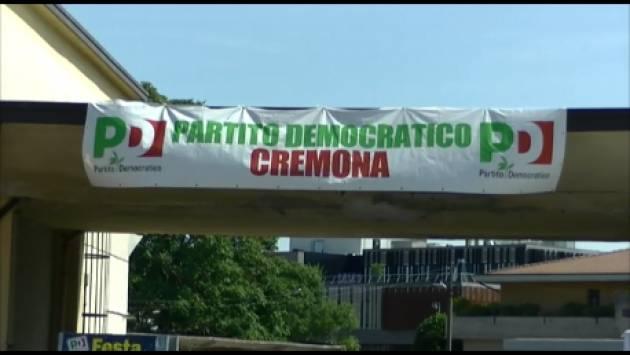 (Video) Stasera si parte Renzi atteso alla Festa dell'Unità di Cremona che si terrà dal 18 al 28 agosto