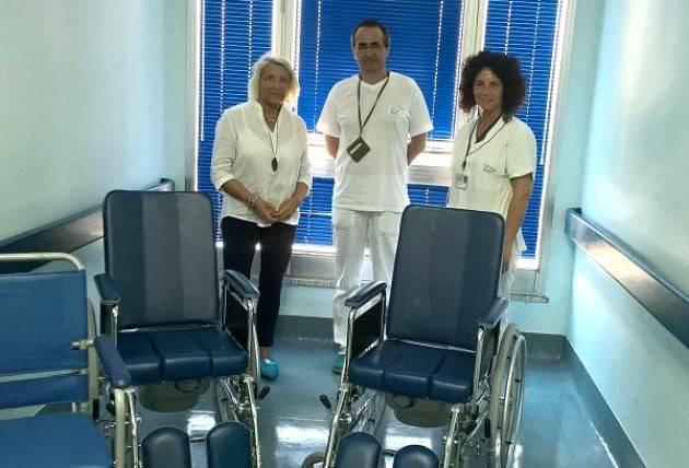 ASST  AIL Oglio Po sostiene l'Ematologia