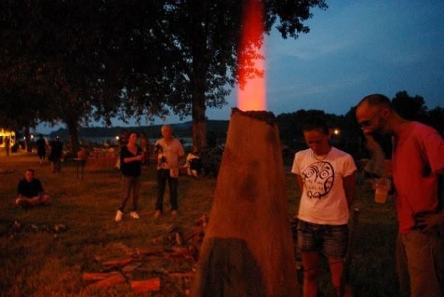 Piacenza Festival di Arti e Pensieri Il fiume PO ricorda Eventi del 25 e 26 agosto