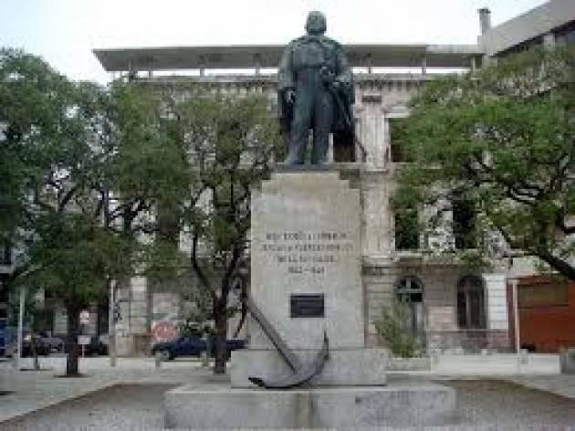 L'Ente dei Bergamaschi di Montevideo ha celebrato Giuseppe Garibaldi