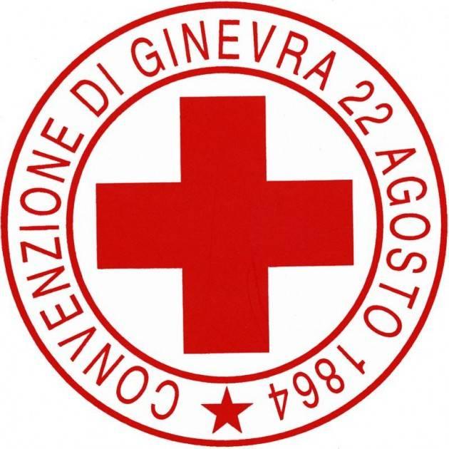 Accadde Oggi 22 agosto 1864 - Viene fondata la Croce Rossa