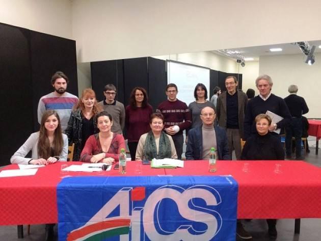 AICS  propone la FESTA  AL PADRE PO DI  FINE ESTATE i prossimi 2 e 3 settembre di Renato Bandera