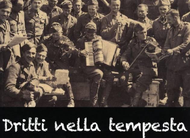 A Crema  Presentazione libro 'Storie cremasche della 2° guerra mondiale' di Romano Dasti.