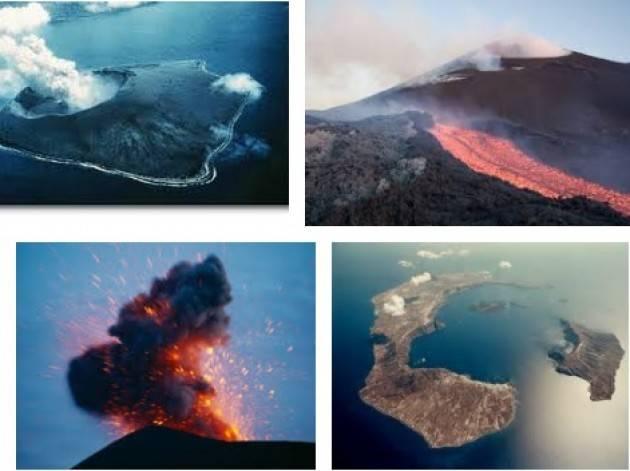 AccaddeOggi  #27agosto 1883 – Quattro esplosioni vulcaniche distruggono l'isola di Krakatoa: muoiono 36.000 persone