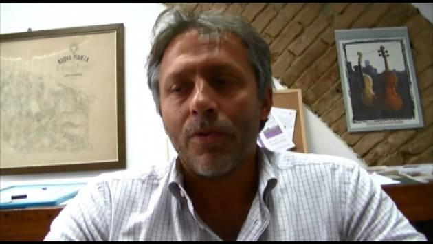 (Video) Andrea Virgilio Le nostre priorità :scuola,case popolari , vivibilità della città e risparmio di suolo