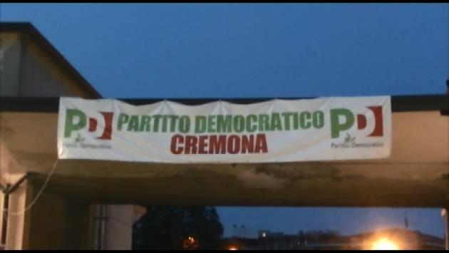 (Video) I volontari della Festa del PD 2017  di Cremona  di Gian Carlo Storti