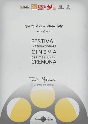 Nasce a Cremona il Festival Internazionale di Cinema e Diritti Umani promosso da ALA