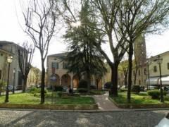 Fondazione Città di Cremona Il Palazzo della Carità, la nostra casa