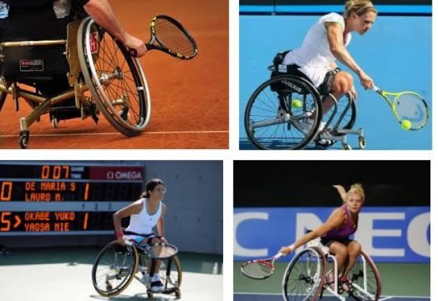 La Fondazione Città di Cremona sostiene il progetto sociale del 'Tennis in Carrozzina'