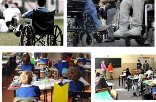 Cremona Servizio di assistenza ai disabili nelle scuole La mia opinione di Alessio Antonioli
