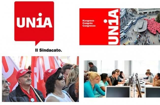 Svizzera  Bellinzona : Il Governo deve combattere la povertà! Subito i salari minimi