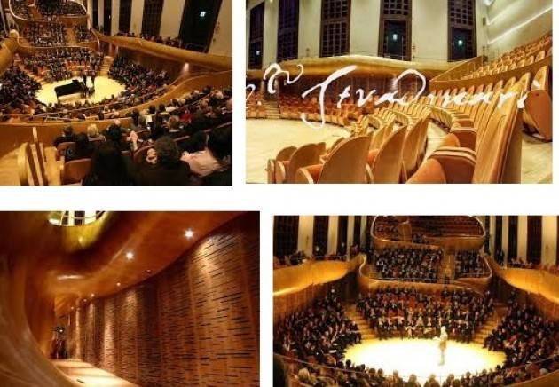 MDV Cremona Auditorium Museo del Violino Audizioni Speciali  sabato 9 e domenica 10 settembre - ore 12