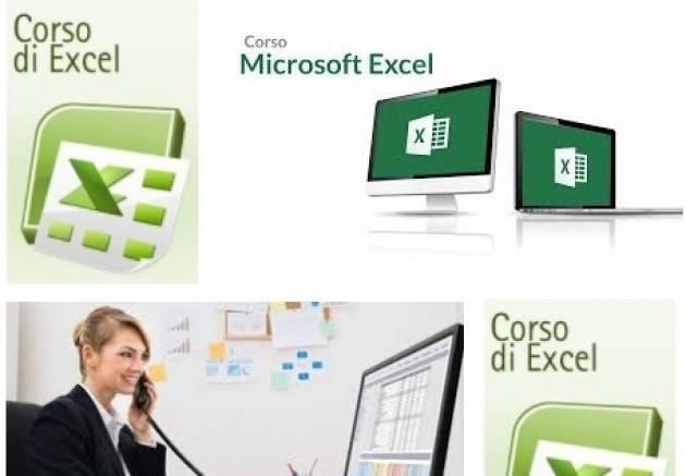 Scuola POLITECNICO DI MILANO - POLO DI CREMONA Corso Excel Base e Corso Excel Avanzato