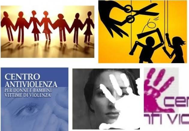Maroni limita le libertà dei Centri Antiviolenza. Tutti a Milano il 12 settembre