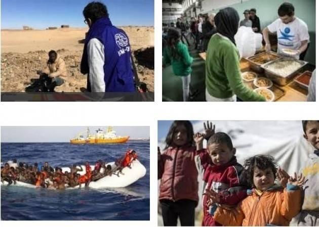 Pianeta Migranti News Letter settembre 2017