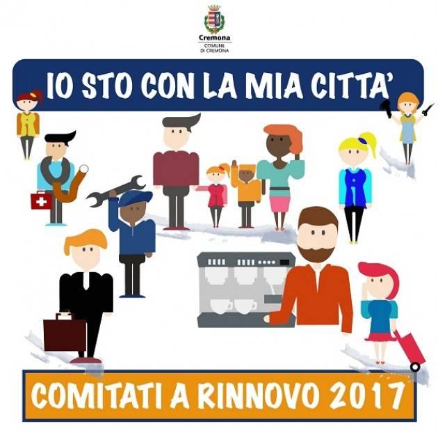 Cremona Rinnovo Comitati di Quartiere il 28 ottobre e il 4 novembre Tutte le informazioni utili da conoscere